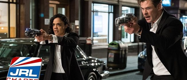 MEN IN BLACK 4 International Trailer Has Arrived, Watch Here