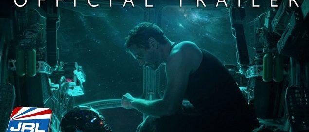 Marvel Studios' Release Avengers Endgame Official Trailer