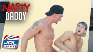 Max Adonis, Cade Maddox Star in 'Nasty Boys' by Trenton Ducati