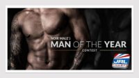 Noir Male Announce 'Man of the Year 2018' Contest