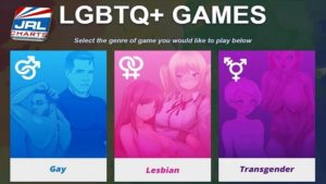 Nutaku, Men.com Team Up to Debut LGBTQ+ Game Section