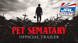 Pet Sematary (2019) Watch Trailer - Jason Clarke, Amy Seimetz