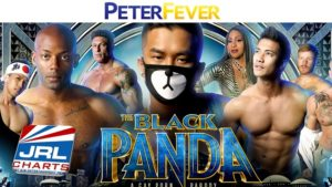 PeterFever Scores 6 GayVN Award Nominations for 2018