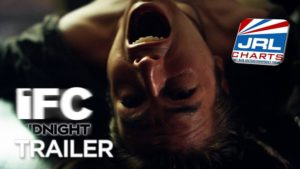 Pledge (2019) - Official Trailer - IFC Films Zachery Byrd, Phillip Andre Botello