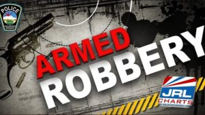 Police Respond to Armed Robbery at Adult Outlet