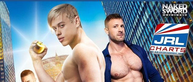 Rags to Riches - Dolf Dietrich, Alam Wernik, Austin Wolf First Look