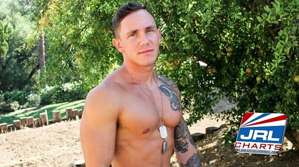 Ready to Attack 2 - Cole Weston - Dirk Yates-Active-Duty-Gay Porn