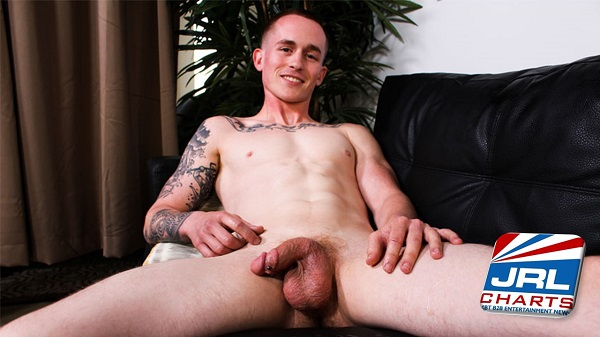 Ready to Attack 2 - Kevin Texas - Dirk Yates-Active-Duty-Gay Porn