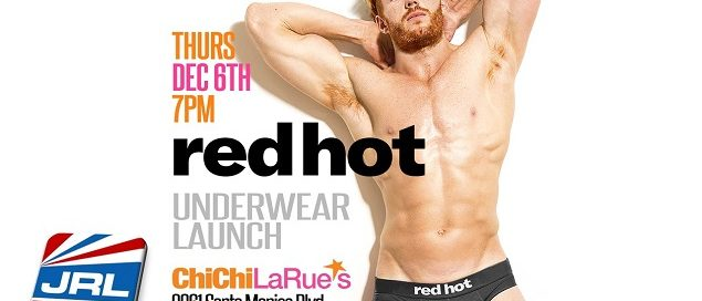 Red Hot 100 Underwear Calendar Debuts at Chi Chi LaRue's - 120518-JRLCHARTS