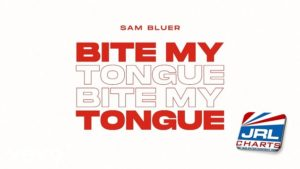 Sam Bluer - Watch 'Bite My Tongue' New Animated Music Video