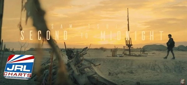 Sam Tsui - Second to Midnight Music Video