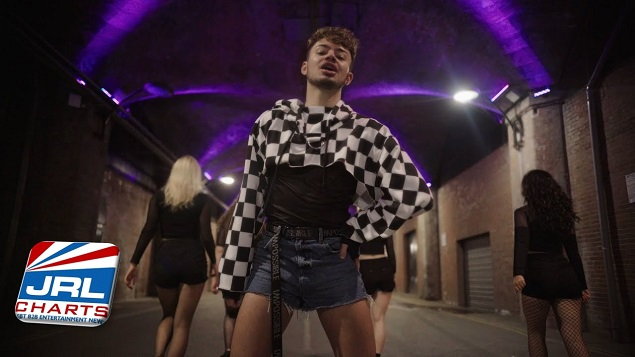 Smashby Brings A Hit with Under the Sheets New Music Video