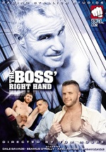 The Boss Right Hand - Fisting Central Videos