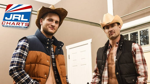 The Ranch Hand - 2018 - gay-erotica-Poster-12-09-18-JRL-CHARTS