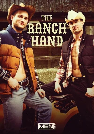 The Ranch Hand DVD gay porn- Mendotcom