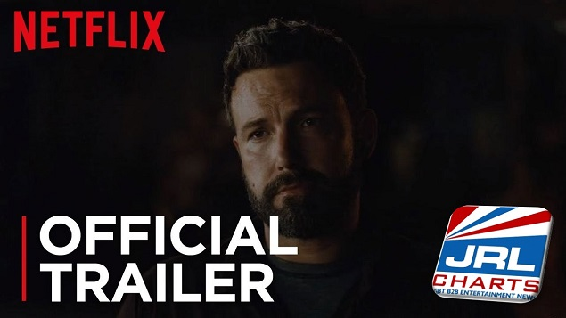 Triple Frontier (2019) Official Trailer Ben Affleck Is Back In Action