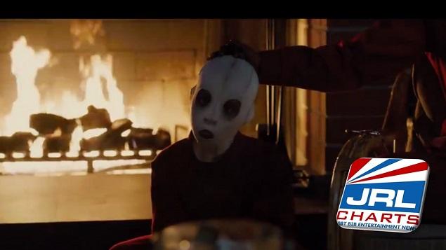 Us Horror Movie Trailer - Jordan Peele Scores 5M Views on Day 1