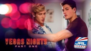 Vegas Nights Part One Debuts with Julian Bell, Corey Marshall