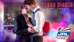 Vegas Nights Part Three - Kyle Ross - Johnny Hands -Official Poster-Helix Studios