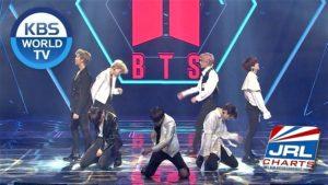 BTS Killer Performance at the 2018 KBS Song Festival