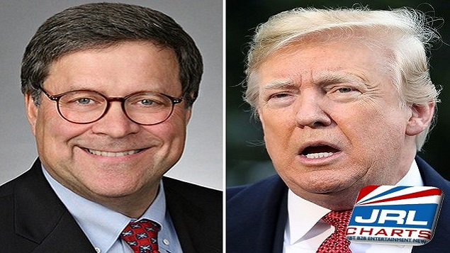 William Barr Pick for Attorney General Horrifying for LGBT Rights