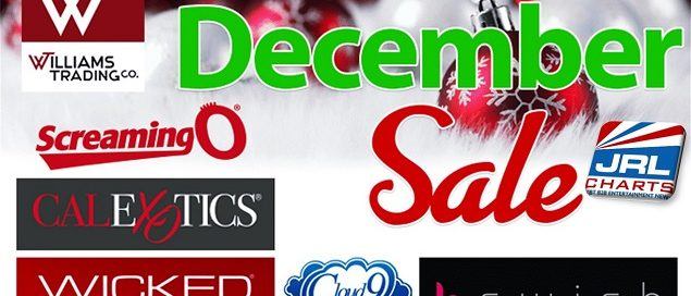 Williams Trading Co. Kicks Off December Holiday Season Sale