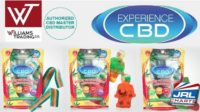 Williams Trading Expands CBD Assortment With New Edibles