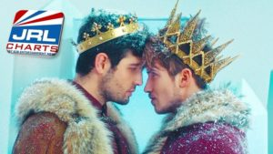 YouTube Sensation Joey Graceffa New Music Video 'KINGDOM' Is Here