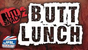 1st Scene - Butt Lunch Butt Snack 2 Released on TIMSuck