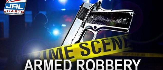 Adult Store Armed Robbery Suspect Gets Cash and Sex Toys