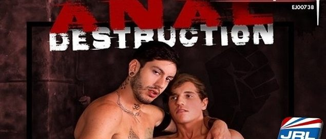 Anal Destruction Ruined to the Limit DVD Set to Impress on DVD