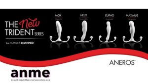 Aneros Reports Successful ANME B2B Adult Novelty Trade Show