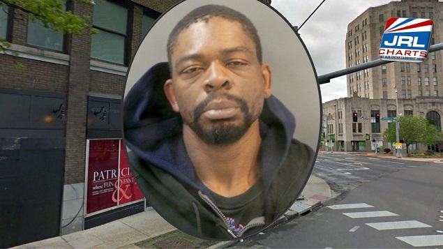 Arrest Made In Horrific Adult Novelty Store Robbery in St. Louis