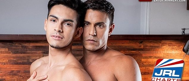 Banged & Bred - Rafael Carreras and Aaron Perez - Lucas Entertainment
