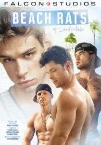 Beach Rats of Lauderdale DVD - Falcon Studios Gay Porn