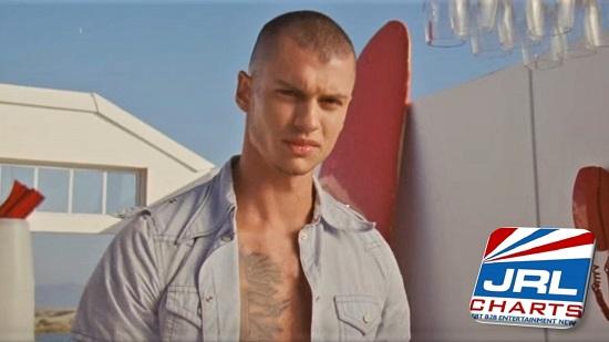 Brandon-Good-Bartender-Toye-Sivan-Lucky-Strike-Music-Video