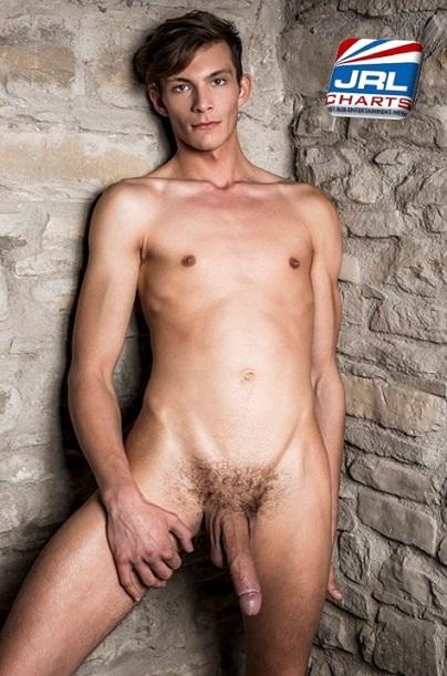Braxton Boyd Exclusive Lucas Entertainment Model