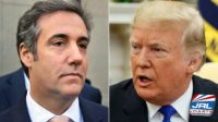 Busted - Donald Trump Reportedly Directed Cohen to Lie to Congress