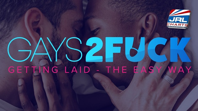 Crakrevenue launch gays2fuck for gay market