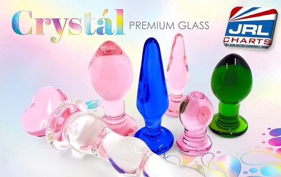 Crystal Collection-NS Novelties