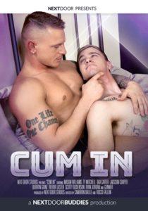 Cum In DVD (2019) Next Door Studios - Pulse