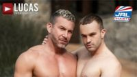 Daddies And Bros Raw Unleash Jackson Radiz and Tomas Brand