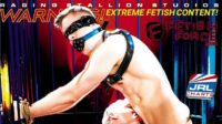 Daddy's Dungeon (2019) - First Images from Fetish Force and FSG