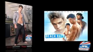 Devin Franco Stars in Beach Rats Of Lauderdale
