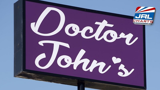 Doctor John's, adult store - 710 N 48th St, Lincoln, Nebraska - JRL-CHARTS