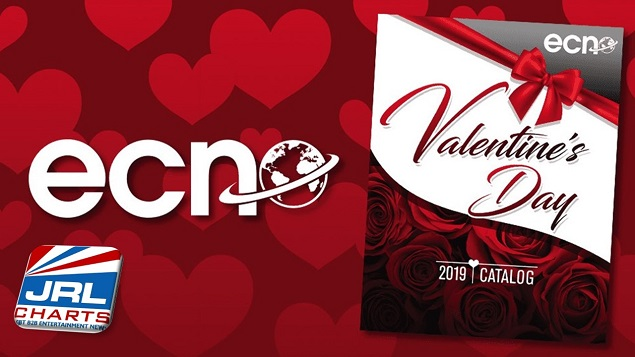 ECN Unleashes Its 2019 Valentine's Day Catalog
