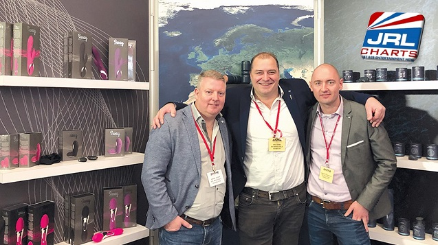 EDC Wholesale Brands Score Huge Responses at ANME