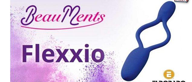 Eldorado Trading Company Presents BeauMents Flexxio for Men