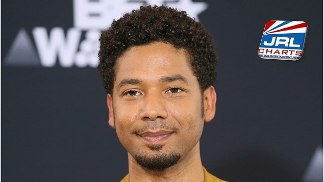'Empire' Star Jussie Smollett Attacked in Homophobic Hate Crime