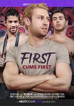 First Cums First -1